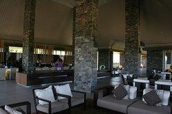 漂亮、新㯋、舒適的度假酒店