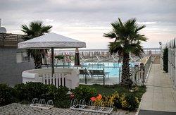 Spiaggia 60 Riccione - Bagni Giorgio