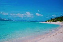 Minnajima Island