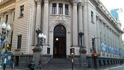 Museo de la Bolsa de Comercio