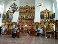 Church of the Vladimir Icon of the Mother of God