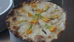 Osteria Pizzeria Barbarossa