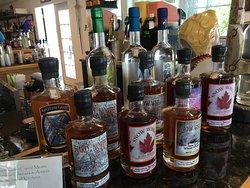Dark Island Spirits Distillery & Winery