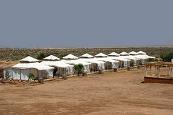 Rajasthan Desert Safari Camp Pvt. Ltd.
