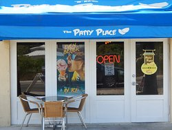 The Patty Place