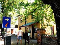 Adelaide Hills Visitor Information Centre