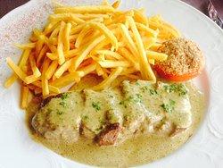 Balthasar Restaurant & Grill