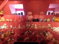 Schweine-Museum