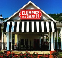 Clumpies Ice Cream Co.