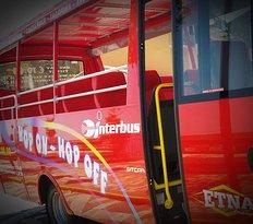 Interbus - Etna Trasporti - Saistours Taormina Centro