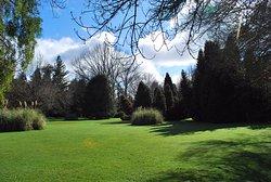 Jardín Botánico de La Universidad Austral de Chile