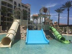 Wonderful resort!!