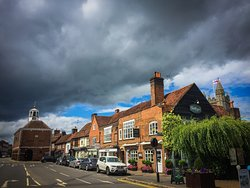 Gilbey's - Old Amersham