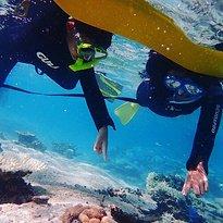 Rainbow Reef Ishigakijima
