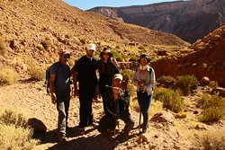 Enjoy Atacama