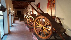 Museo del Carretto Siciliano