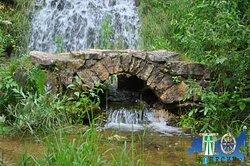 Panika Village Waterfall
