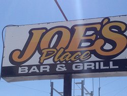 Joe's Place Bar and Grill