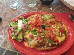 Great food in Tlaquepaque