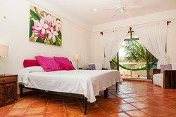 Casa Caribe Bed and Breakfast Hotel