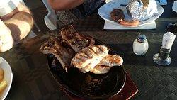 Patagonia Steak House