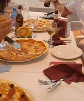 Pizzeria Tradicional