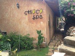 Choco Spa