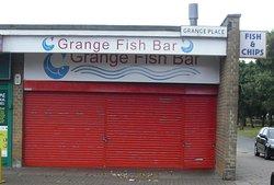 Grange Fish Bar