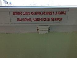 OK, so translation needs a little work...