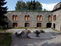 Fort du Mont