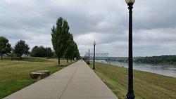 Richard L Berkley Riverfront Park