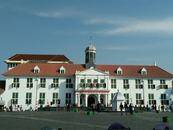 Jakarta History Museum (Fatahillah Museum)