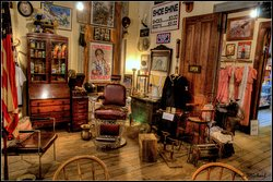 Take a Step Back In Time and Visit the Old Country Store