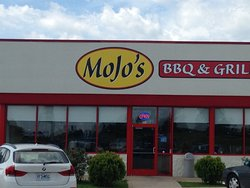 Mojo's BBQ and Grill