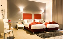 Hotel Rossovino Como