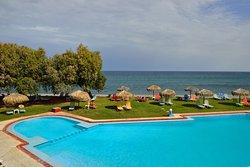 Colymbari Beach Hotel
