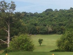 Plutaluang Royal Navy Golf Course