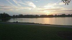 Lake Opeka
