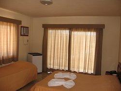Hotel Beguizza Park
