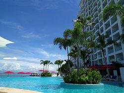 Family break at all adult inclusive hotel in Puerto Vallarta