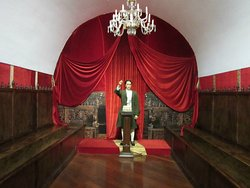 Museo Alberto Mena Caamano