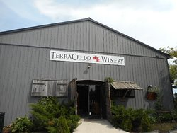 ‪TerraCello Winery‬
