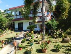 Mechang Lagoon Resort Palau