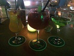 Level Cocktail Bar