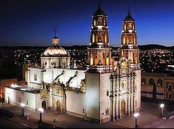 Catedral Metropolitana de Chihuahua