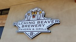 The Belching Beaver Brewery Tavern and Grill
