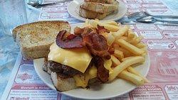 Shyrl's Diner
