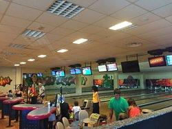 Bowling Empuriabrava