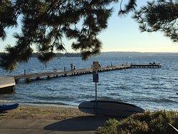 Doris Cooper Houghton Beach Park