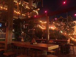 Blackfriar Pub